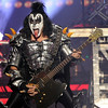 "<p><b> KISS front man Gene Simmons caused outrage and threats of a boycott when he said these people should just go kill themselves … </b> </p><p> A. Depressed, suicidal people </p><p> B. The terminally ill </p><p> C. KISS fans </p><p><b><a href=""http://www.huffingtonpost.com/2014/08/15/gene-simmons-depression_n_5681477.html"" target=""_blank"">LINK</a></b> </p><p>   (Kevin Winter/Getty Images)</p>"