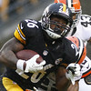 """<p><b> Pittsburgh running back Le'Veon Bell, who was arrested last week, claimed he didn't know you could get a DUI for … </b> </p><p> A. """"Being high"""" </p><p> B. Drinking 3.2 beer </p><p> C. Having a 3.2 IQ </p><p><b><a href=""""http://www.nydailynews.com/sports/football/cops-file-pot-charges-steelers-rbs-le-veon-bell-legarrette-blount-article-1.1913104"""" target=""""_blank"""">LINK</a></b> </p><p>   (Justin K. Aller/Getty Images)</p>"""