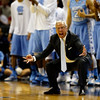 """2. NORTH CAROLINA TAR HEELS <p>Not all of their athletes were cheating. Just 1,500 of them. (unranked) </p><p><b><a href=""""http://news.yahoo.com/massive-cheating-scandal-unc-involved-athletes-084906812.html"""" target=""""_blank""""> LINK </a></b> </p><p>   (Tom Pennington/Getty Images)</p>"""