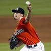 """10. (tie) ANDREW HEANEY <p>Pitcher must be really good to be traded twice in one day. Or not. (unranked) </p><p><b><a href=""""https://www.fanduel.com/insider/2014/12/11/andrew-heaney-chronicles-being-traded-twice-in-one-night-on-twitter/"""" target=""""_blank""""> LINK </a></b> </p><p>    (Eliot J. Schechter/Getty Images)</p>"""