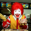 """8. McDONALD'S <p>Is all of its food cheap and unhealthy? That's a clown question, bro! (unranked) </p><p><b><a href=""""http://www.nola.com/business/index.ssf/2014/08/mcdonalds_junk_food_image.html"""" target=""""_blank""""> LINK </a></b> </p><p>   (Nick Laham / Allsport)</p>"""
