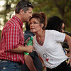 """3. THE PALIN BUNCH <p>The family that brawls together ... (unranked) </p><p><b><a href=""""http://www.dailymail.co.uk/news/article-2755120/Sarah-Palin-s-family-brawl-started-daughter-s-ex-boyfriend-tried-Hummer-limo-engaged-questionable-behavior.html"""" target=""""_blank""""> LINK </a></b> </p><p>   (Chip Somodevilla/Getty Images)</p>"""