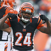 "25. PACMAN JONES <p>More dangerous in strip clubs than he ever was on the field.  </p><p><b><a href=""http://sports.espn.go.com/espn/otl/news/story?id=4333957"" target=""_blank""> LINK </a></b> </p><p>   (Andy Lyons/Getty Images)</p>"