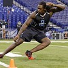 <p><b>Texans at Colts (-6½):</b>  </p><p>Houston's No. 1 draft pick, Jadeveon Clowney, will be sidelined the next nine months after undergoing microfracture knee surgery on Monday. Doctors expect the star defensive end to regain his old speed and strength around the time that Hell freezes over. </p><p><b>Pick: Colts by 5 </b> </p><p>    (AP Photo/Michael Conroy)</p>