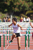 Foothill High School irvine invitational 2014 Track and Field