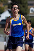 Palos Verdes High School invitational Track and Field