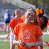 Walton Powderpuff Football 2014
