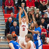 Hinsdale Central Red Devil Basketball
