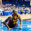 Arizona State vs. DePaul Basketball Game