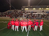 Waltrip v Reagan football