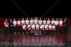 2013 SJS Varsity Winter team portraits