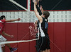 Houston Cup boys volleyball tournament