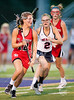 """The citywide D1 championship for US Lacrosse's high school varsity girls division matched St. John's Lady Mavericks against the Iron Maidens of Cy Fair at Kinkaid. Cy Fair wins 17-15. Game log here: <a href=""""http://gsee.es/bs"""">http://gsee.es/bs</a>"""
