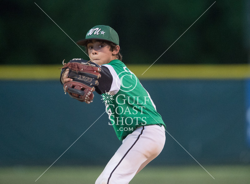 West U v Post Oak 11yo Little League