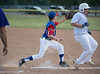 West University v Jasper Jr LL