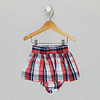 Sweet Skirt - Americana Plaid