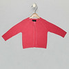 Swing Sweater - Strawberry Pink