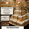 St. Croix Caribbean Wedding Expo Flyer 1