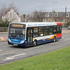 Stagecoach Bluebird 36034 Alexandra Road Elgin Mar 14