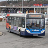 Stagecoach Bluebird 36050 Alexandra Road Elgin 1 Mar 14
