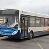 Stagecoach Bluebird 27537 EBS Mar 14