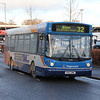 Stagecoach Bluebird 34062 Haugh Rd Elgin Dec 12