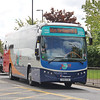Stagecoach Bluebird 53635 Alexandra Rd Elgin Jun 12