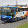 Stagecoach Bluebird 53262 Alexandra Road Elgin Mar 14