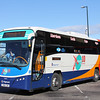 Stagecoach Bluebird 53635 EBS Sep 13