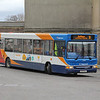 Stagecoach Bluebird 34728 EBS 1 Mar 14