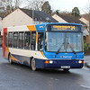 Stagecoach Bluebird 33139 Haugh Rd Elgin 2 Dec 12 J
