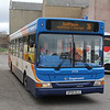 Stagecoach Bluebird 34728 EBS 2 Mar 14