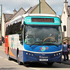 Stagecoach Bluebird 53635 High St Elgin 1 Jun 12