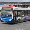 Stagecoach Bluebird 36050 Alexandra Road Elgin 2 Mar 14