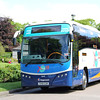 Stagecoach Bluebird 53635 Cooper Park Elgin Jun 12