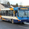 Stagecoach Bluebird 33139 Haugh Rd Elgin 3 Dec 12 J