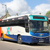 Stagecoach Bluebird 53635 High St Elgin 3 Jun 12