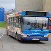 Stagecoach Bluebird 34740 EBS Mar 14