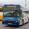 Stagecoach Bluebird 53270 EBS 2 Mar 14