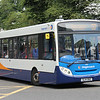 Stagecoach Bluebird 27103 Union St Abdn Jul 14