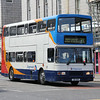 Stagecoach Bluebird 16526 Union St Abdn Jul 14
