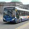 Stagecoach Bluebird 27102 Rosemount Viaduct Abdn Jul 14