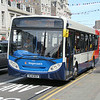 Stagecoach Bluebird 27109 Union St Abdn Jul 14