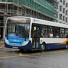 Stagecoach Bluebird 27532 Union St Abdn Jul 14