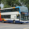 Stagecoach Bluebird 16945 Union Terrace Abdn Jul 14