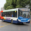 Stagecoach Bluebird 27111 Union St Abdn Jul 14