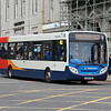Stagecoach Bluebird 27802 Union St Abdn Jul 14