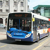 Stagecoach Bluebird 27110 Wallace Statue Abdn Jul 14
