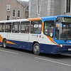 Stagecoach Bluebird 20932 Inverurie Square Mar 14