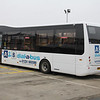 Stagecoach Bluebird 47876 Insch Depot 2 Mar 14